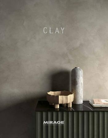 Clay - Mirage Collection