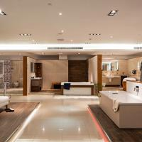 NEW FLAGSHIP SHOWROOM IN KUWAIT