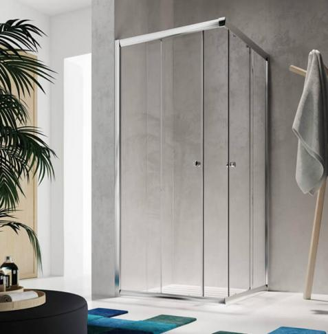 Bath & Shower Enclosures | Hassan Abul Company