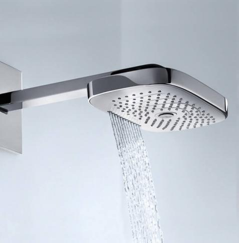 Faucets & Showers | Hassan Abul Company