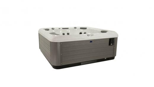 Villeroy & Boch X Series – A new, fully equipped hot tub generation.